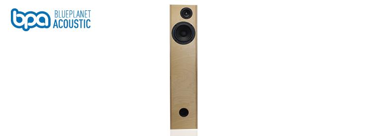 Blue Planet Acoustic Lautsprecher Bausatz