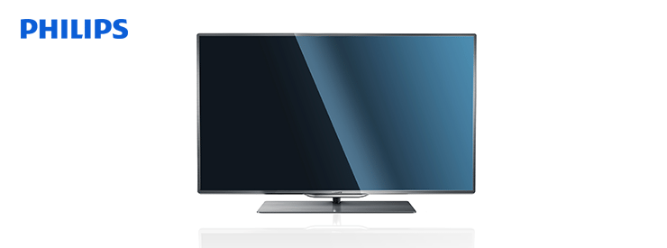 Philips 3D Smart TV 46PFL8007K