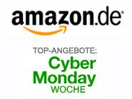 Cyber Monday Ankuendigung