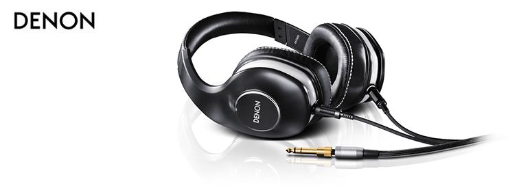 Denon AH-D600 Kopfhörer