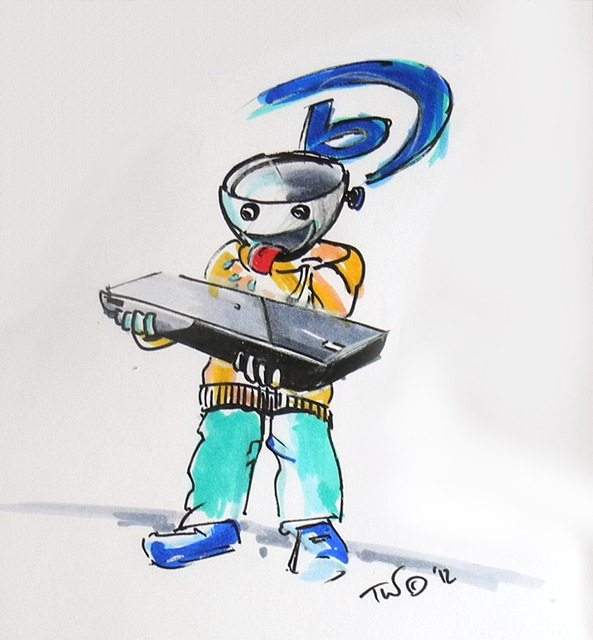 cyborg blueray 237637