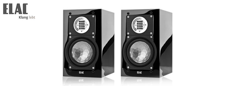 ELAC Lautsprecher-Set BS 243