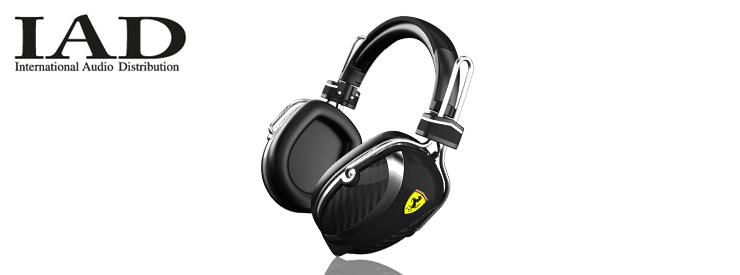 Ferrari Kopfhörer