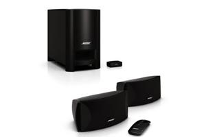 Amazon Bose