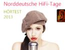 Norddeutsche HiFi-Tage 2013