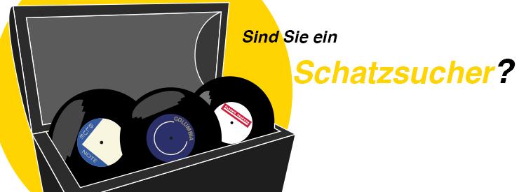 """Musikkammer in Willich lädt ein - """"Sind Sie ein Schatzsucher?"""""""