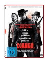 django-dvd
