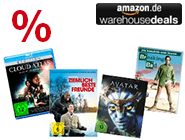Schn&auml;ppchen sichern bei den Blu-ray Warehouse Deals