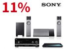 Sony 11%
