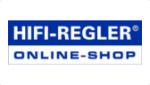 HIFI-REGLER Logo