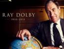 Ray Dolby verstorben