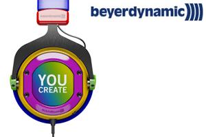 beyerdynamic my-headphone.com Gewinnspiel