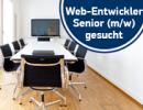 Senior Web-Entwickler (m/w) gesucht