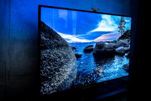 Philips Ultra HD Fernseher 65PFL9708S