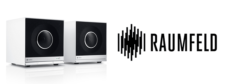 HiFi-Forum Adventskalender Raumfeld Stereo Cubes