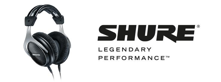 HiFi-Forum Adventskalender 2014, Gewinnspiel mit On-Ear-Kopfhörer SRH1540 von Shure