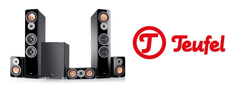 HiFi-Forum Adventskalender Teufel Ultima 40 Surround