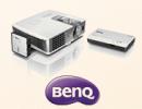 HiFi-Forum Adventskalender 2014, Gewinnspiel mit Full HD-Beamer W1070+W von BenQ