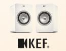 HiFi-Forum Adventskalender 2014, Gewinnspiel mit KEF X300A Wireless