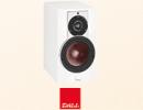 HiFi-Forum Adventskalender 2014, Gewinnspiel mit Lautsprecher-Paar RUBICON 2 in Klavierlack Weiß Hochglanz von DALI