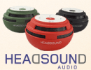 HiFi-Forum Adventskalender 2014, Gewinnspiel mit HEADSOUND ball von HEADSOUND AUDIO