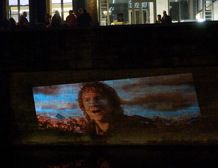 Bild Hobbit
