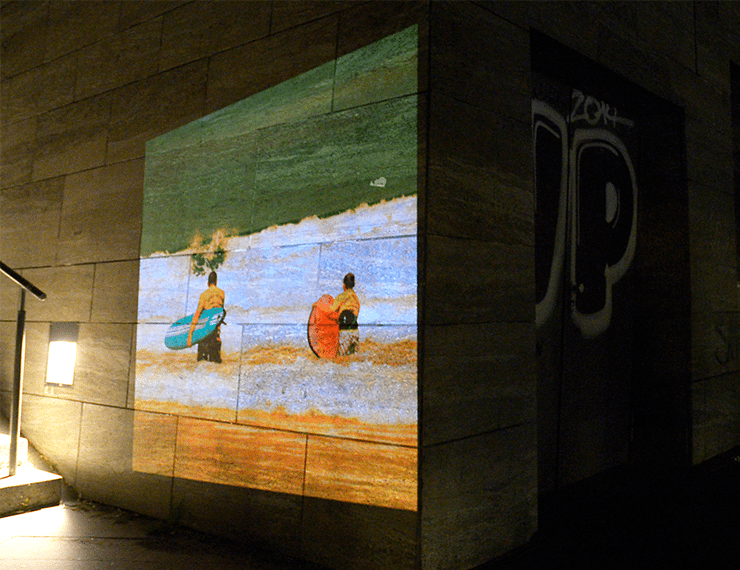 Bild Surfer