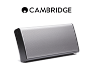 Türchen 23: Cambridge Audio Bluetooth-Lautsprecher G5