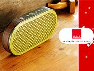 Türchen 1: DALI KATCH Bluetooth-Lautsprecher