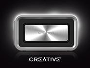 Türchen 4: Creative iRoar Go Bluetooth-Lautsprecher