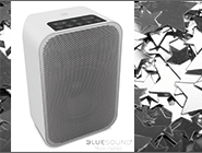Türchen 23: Bluesound PULSE FLEX All-in-one HD-Musik-Player