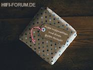 Türchen 24: Weihnachtsüberraschung sponsored by HIFI-FORUM.DE