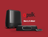 Türchen 22: Polk Audio MagniFi Mini Soundbar