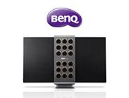 Teste und gewinne den weltweit ersten portablen elektrostatischen Bluetooth-Lautsprecher BenQ treVolo!