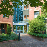 GHOTEL Hannover, Ort des Hörgeschehens