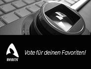 Vote für deine AVINITY-Produkttest-Favoriten & gewinne einen Kopfhörerverstärker USB DAC Mobile!