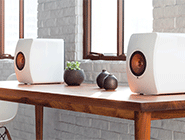 KEF-Event mit dem Musiksystem LS50 Wireless im Herzen der Metropole Ruhr!
