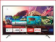 Produkttester für den TCL 4K-UHD-Android-TV U55P6046 gesucht! Bewirb dich jetzt!