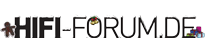 HiFi-Forum - Community mit Diskussionsforen rund um Audio, Hifi, High End, Surround, Heimkino, Car-Hifi und Musik.